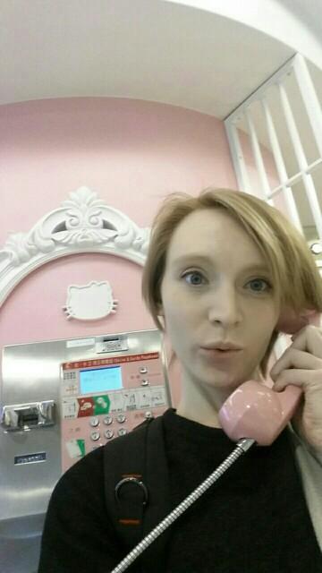 hellokittyphone